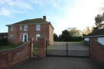 Detached house for sale in Orsett Road, Orsett, RM16