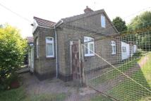 Detached Bungalow in Inglefield Road...