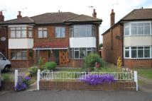 semi detached home to rent in Lampits Lane, Corringham...