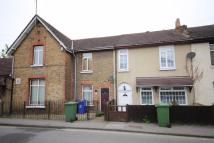 Terraced house to rent in Victoria Road...