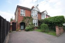 semi detached property in Church Road, Corringham...