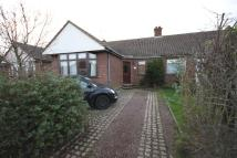 4 bedroom Semi-Detached Bungalow to rent in Wheatley Road...