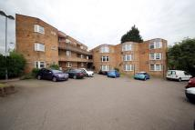 1 bedroom Flat in Nursery Road...