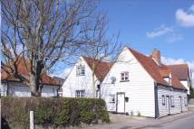 4 bed Detached home in High Road, Corringham...