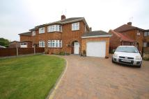 4 bedroom semi detached home for sale in CHASE ROAD...