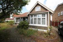 Detached Bungalow for sale in First Avenue...