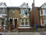 3 bedroom semi detached property in RECTORY ROAD...