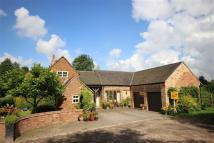 6 bed Detached home for sale in Old End, Appleby Magna...