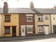 1 bed Terraced property in Burton Road...