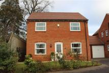 4 bed Link Detached House in Manor School View...