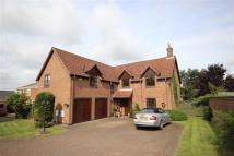 5 bed Detached house for sale in Hall Gardens, Ravenstone...