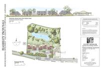 property for sale in Land Adjacent to 124 Repton Road