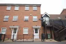 Kingfisher Way Town House for sale