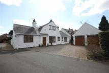 Detached home for sale in Woodhouse Road, Quorn