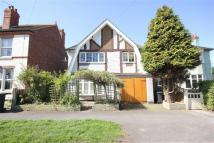 6 bed Detached house for sale in Nottingham Road, Kegworth
