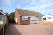 Semi-Detached Bungalow for sale in Ulverscroft Road...