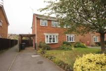 2 bedroom semi detached home for sale in Penrith Avenue, Shepshed