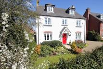 5 bed Detached property for sale in Burton on the Wolds...