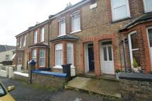 Terraced house to rent in Ramsgate, Kent