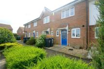 Terraced house in Westgate, Kent