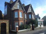 Flat to rent in Ramsgate, Kent