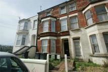 Flat to rent in Westbrook, Margate, Kent