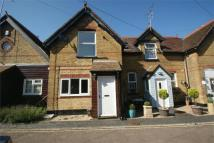 Terraced property to rent in Westgate, Kent