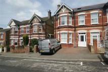 Cliftonville Flat to rent