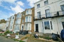 Studio apartment in Margate, Kent