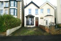 Terraced house to rent in Broadstairs