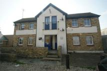 1 bed Ground Flat to rent in Ramsgate, Kent