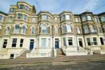 Flat to rent in Cliftonville, Margate