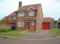 4 bed Detached house to rent in Margate, Kent