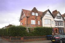 2 bed Flat to rent in Westgate, Kent