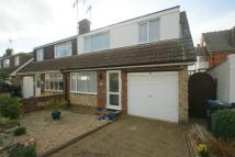 semi detached house to rent in Westgate, Kent