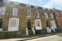 3 bed Terraced house in Margate