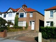 semi detached property to rent in Ramsgate, Kent