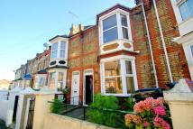 Ramsgate Terraced property to rent