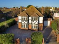 Detached home for sale in Birchington, Kent