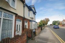 3 bed semi detached home to rent in Ramsgate