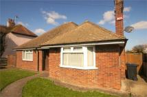 Detached Bungalow in Westgate, Kent