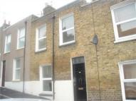 Terraced home in Ramsgate, Kent