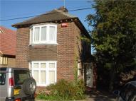 Detached house in Broadstairs, Kent