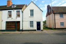 2 bedroom Cottage in St Peters, Broadstairs