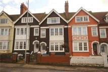 Terraced property for sale in Westgate, Kent