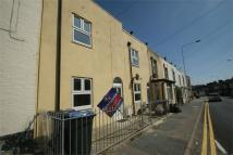 4 bed Terraced house to rent in Ramsgate, Kent