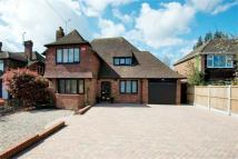 Detached home for sale in BROADSTAIRS, Kent