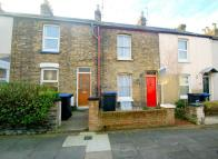 2 bed Terraced home to rent in Margate, Kent