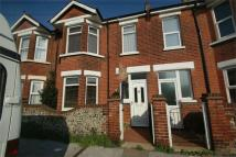 3 bedroom Terraced house to rent in Ramsgate