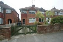 3 bed semi detached home in Margate, Kent